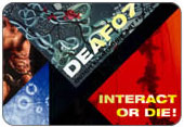 Interact or Ddie